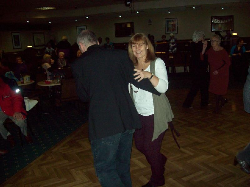 Knowsley Carers Centre Christmas Party 2012